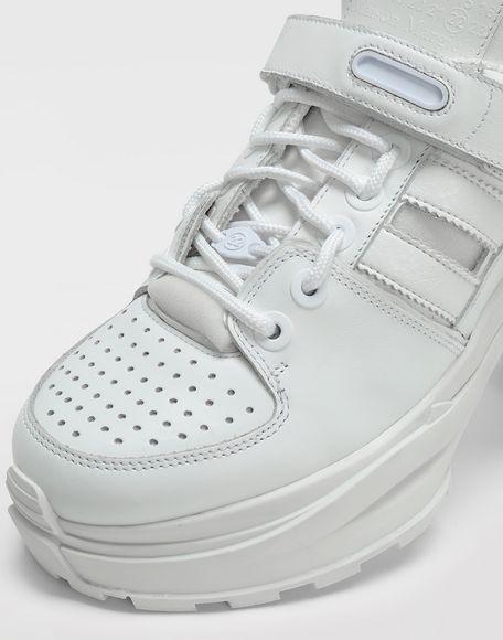 MAISON MARGIELA Sneakers Retro Fit Sneakers Homme b