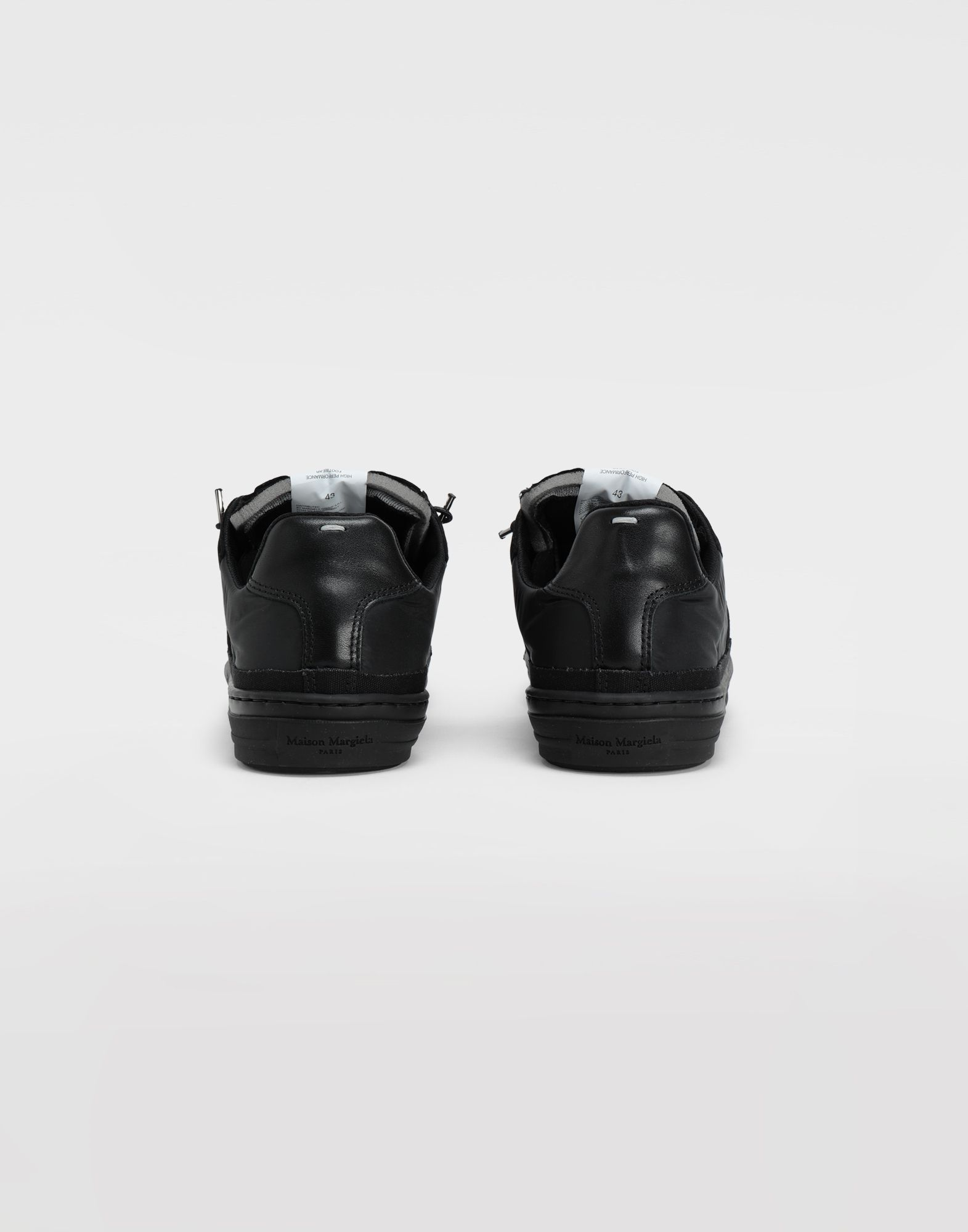 MAISON MARGIELA Sneakers Evolution Sneakers Homme e