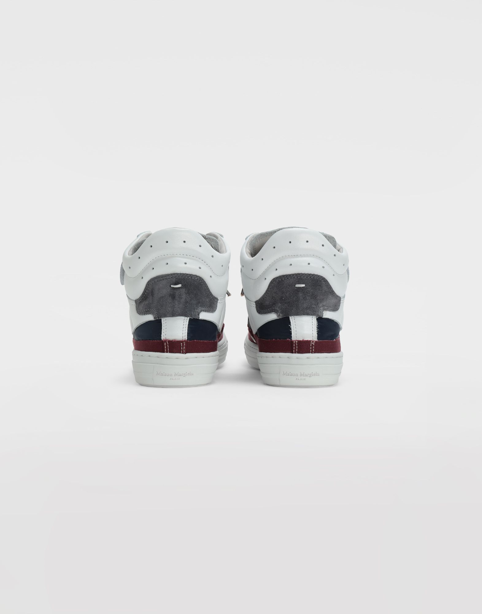 MAISON MARGIELA Evolution high-top sneakers Sneakers Man e