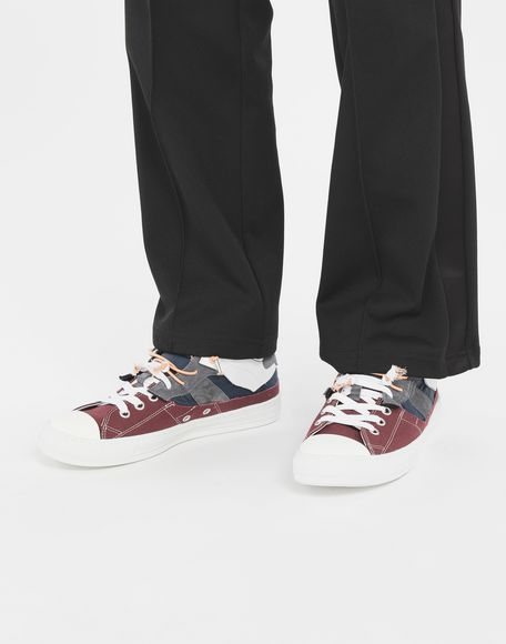 MAISON MARGIELA Evolution high-top sneakers Sneakers Man r