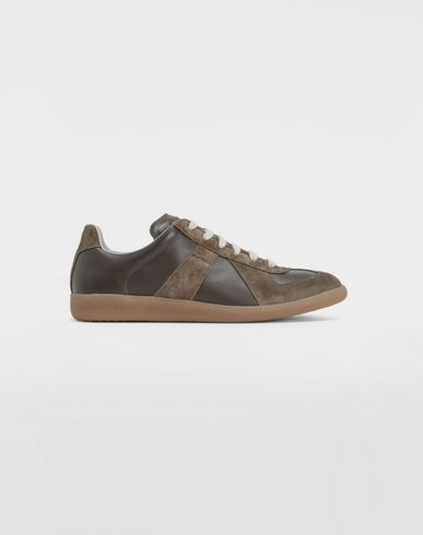 SHOES Replica sneakers Khaki