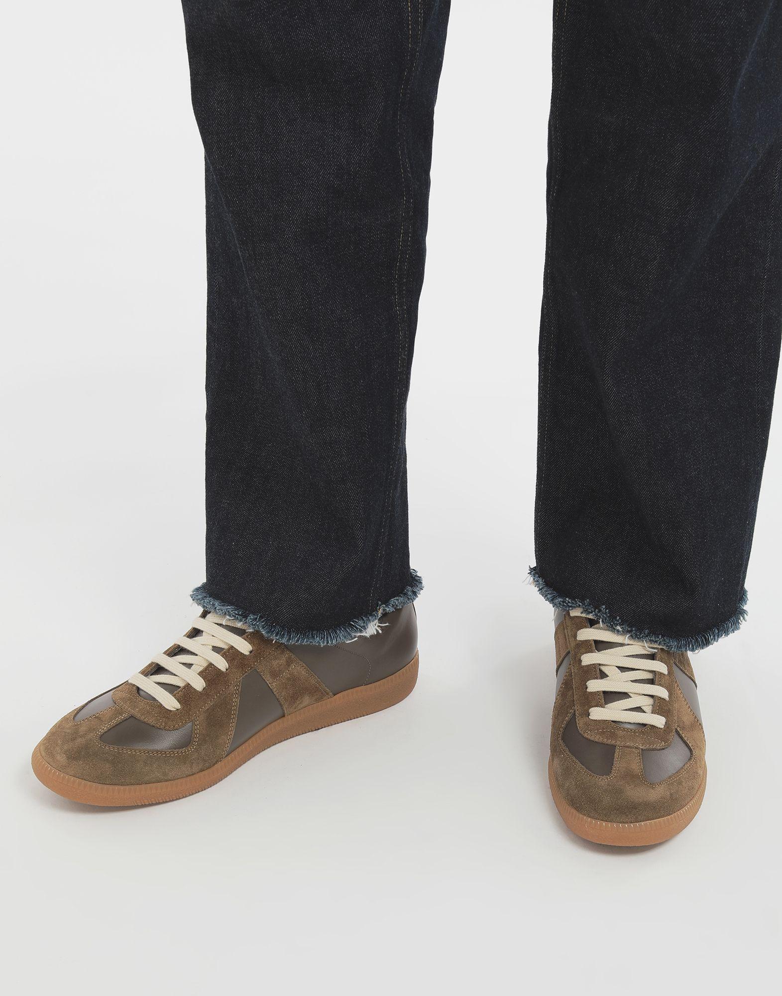 MAISON MARGIELA Replica sneakers Sneakers Man r