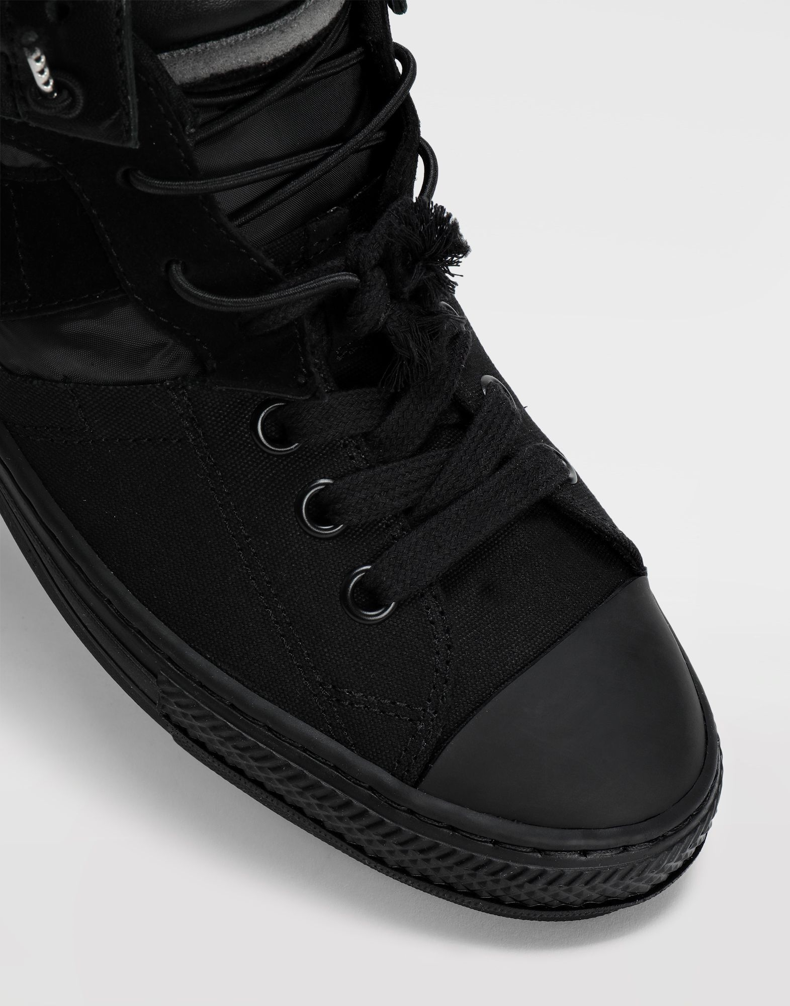 MAISON MARGIELA Evolution high-top sneakers Sneakers Man a