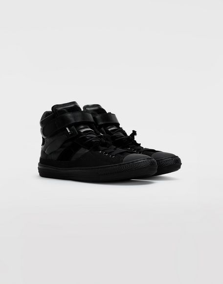 MAISON MARGIELA Evolution high-top sneakers Sneakers Man d