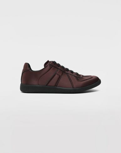 SHOES Replica sneakers Maroon