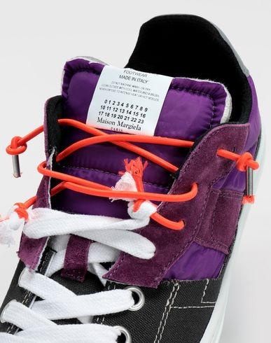SHOES Evolution sneakers Purple