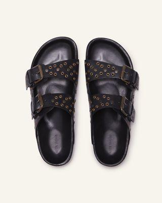 Sandales LENNYA