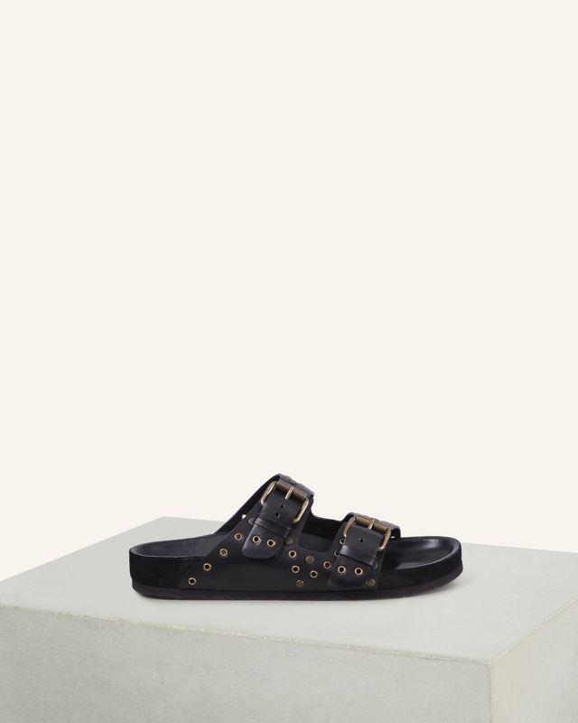 c1ee48874f86 LENNYA sandals ISABEL MARANT SANDALS Woman LENNYA sandals d