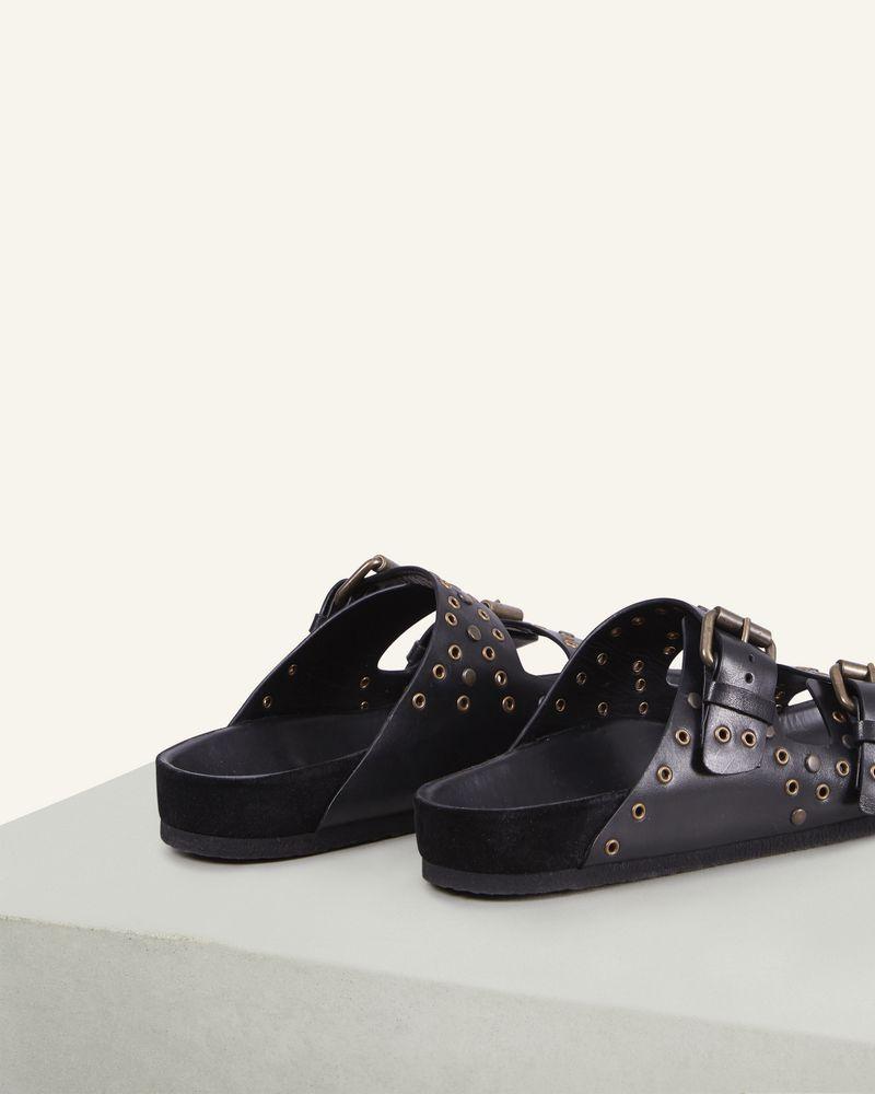 LENNYA sandals ISABEL MARANT