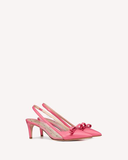 REDValentino Courts and ballet flats Woman SQ2S0C04SIA KE8 f