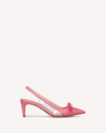 REDValentino SQ2S0C04SIA KE8 Courts and ballet flats Woman a