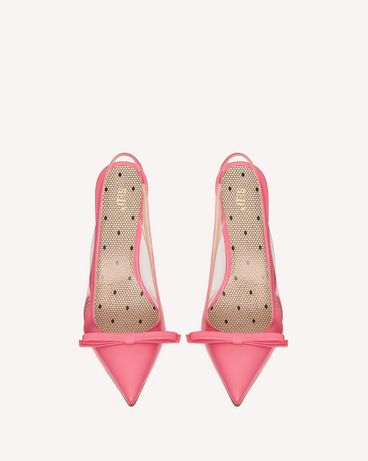 REDValentino SQ2S0C04SIA KE8 Courts and ballet flats Woman d