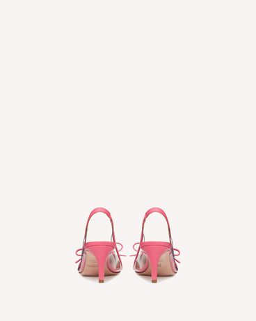 REDValentino SQ2S0C04SIA KE8 Courts and ballet flats Woman r