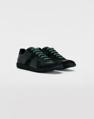 SHOES Replica sneakers Dark green