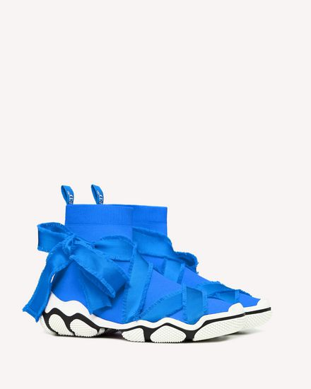 REDValentino Sneaker Woman SQ2S0B89YMN B01 f