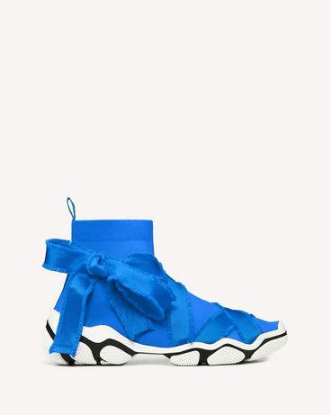 REDValentino SQ2S0B89YMN B01 Sneaker Femme a