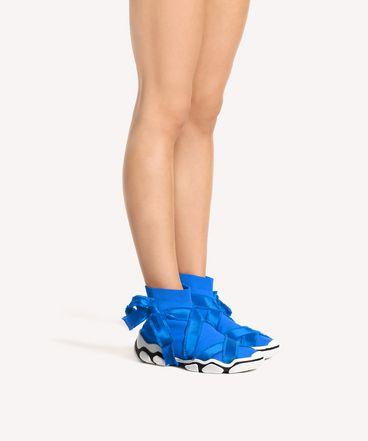 REDValentino SQ2S0B89YMN B01 Sneaker Femme b
