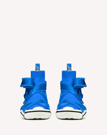 REDValentino SQ2S0B89YMN B01 Sneaker Femme d