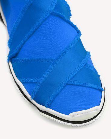 REDValentino SQ2S0B89YMN B01 Sneaker Femme e