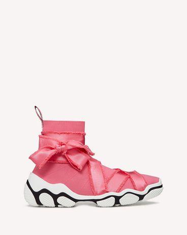 REDValentino SQ2S0B89YMN KE8 Sneaker Woman a