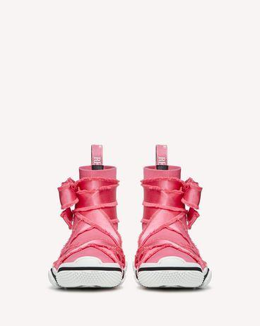 REDValentino SQ2S0B89YMN KE8 Sneaker Woman d