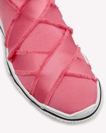 REDValentino SQ2S0B89YMN KE8 Sneaker Woman e