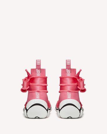 REDValentino SQ2S0B89YMN KE8 Sneaker Woman r