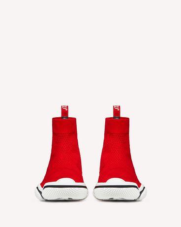 REDValentino SQ2S0C14LJW CC7 Sneaker Woman d