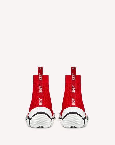 REDValentino SQ2S0C14LJW CC7 Sneaker Woman r