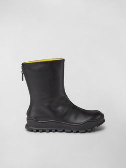 Marni Calfskin boot Woman