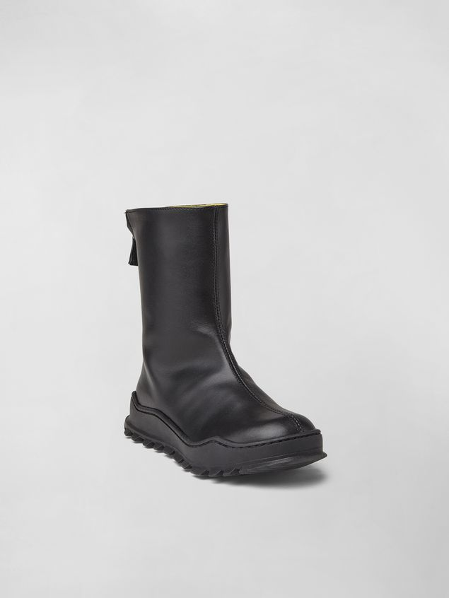 Marni Calfskin boot Woman - 2