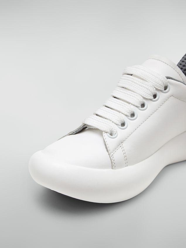 Marni Sneaker Marni BANANA in calfskin Woman - 5
