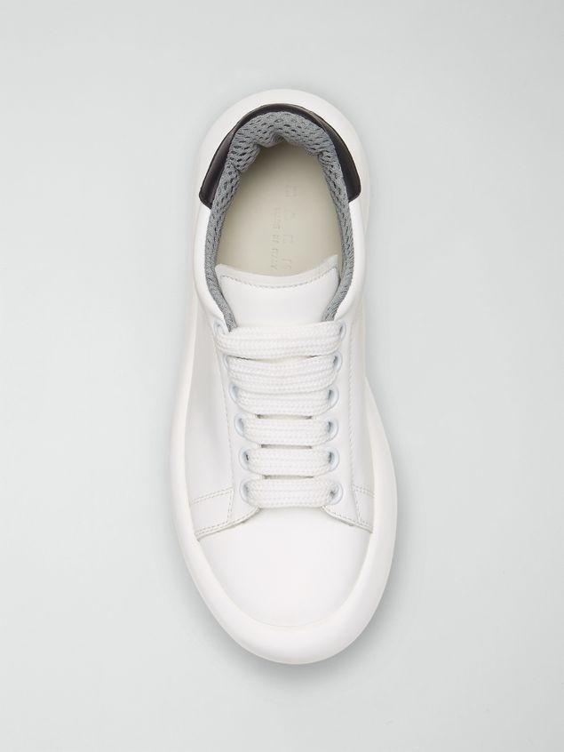 Marni Sneaker Marni BANANA in calfskin Woman - 4