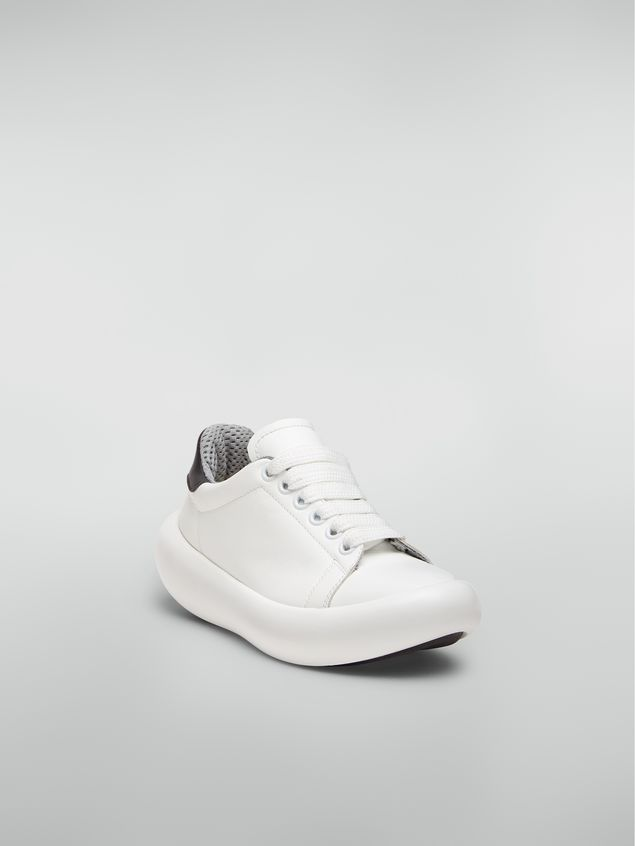 Marni Sneaker Marni BANANA in calfskin Woman - 2