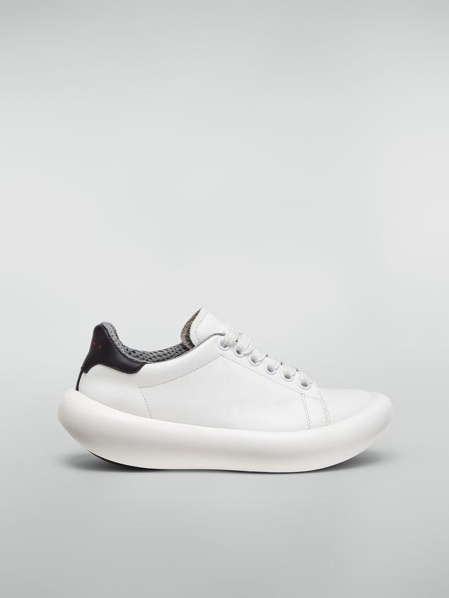 Marni Sneaker Marni BANANA in calfskin Woman - 1