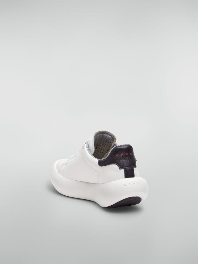 Marni Sneaker Marni BANANA in calfskin Woman - 3