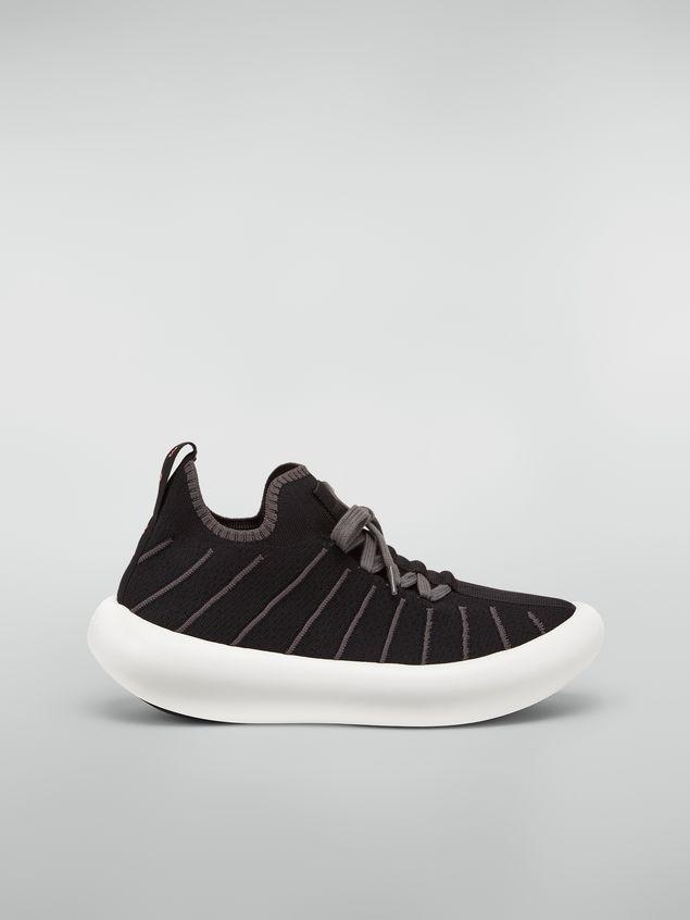 Marni BANANA Marni sneaker in techno fabric Woman - 1