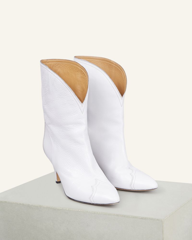 DYTHEY BOOTS ISABEL MARANT