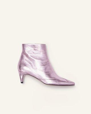 DURFEE 靴子