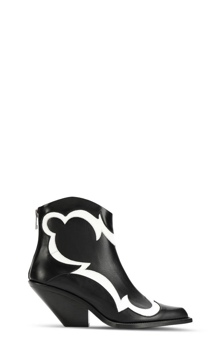 JUST CAVALLI Texas ankle boot Ankle boots Woman f