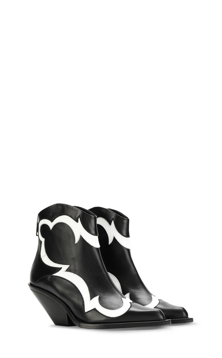 JUST CAVALLI Texas ankle boot Ankle boots Woman r