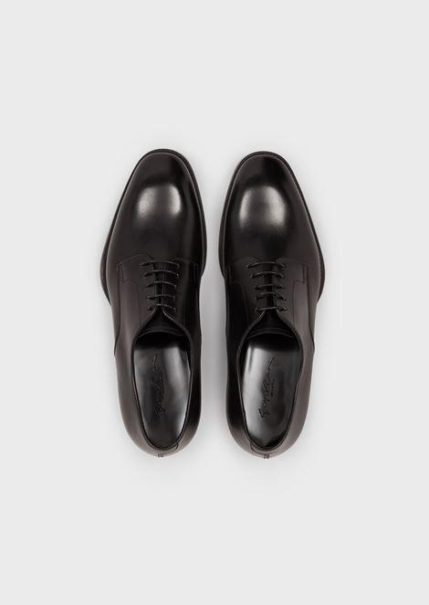 GIORGIO ARMANI Zapato de cordones Hombre r