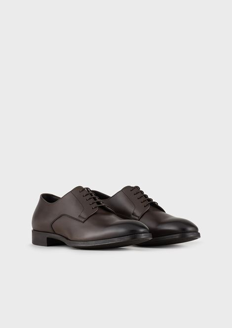 GIORGIO ARMANI Chaussure à lacets Homme d