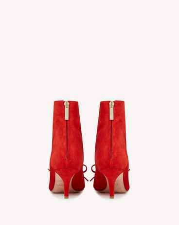 REDValentino SQ2S0C59NXG CC7 Boots and ankle boots Woman r