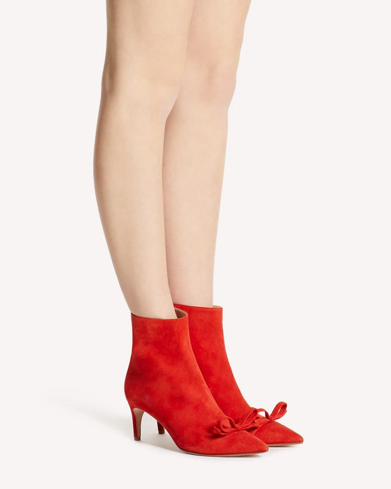 REDValentino SANDIE ANKLE BOOT