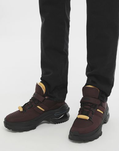SHOES Retro Fit sneakers Maroon