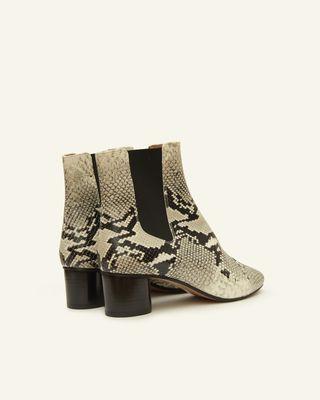 ISABEL MARANT 靴子 女士 DANAE 靴子 d
