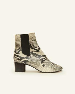 DANAE 靴子