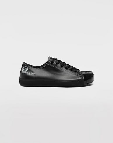 SHOES Tabi sneakers Black