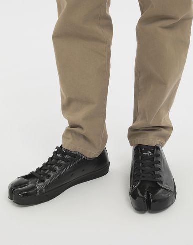 MAISON MARGIELA Sneakers Tabi Herren Low-Top-Sneakers Tabi r